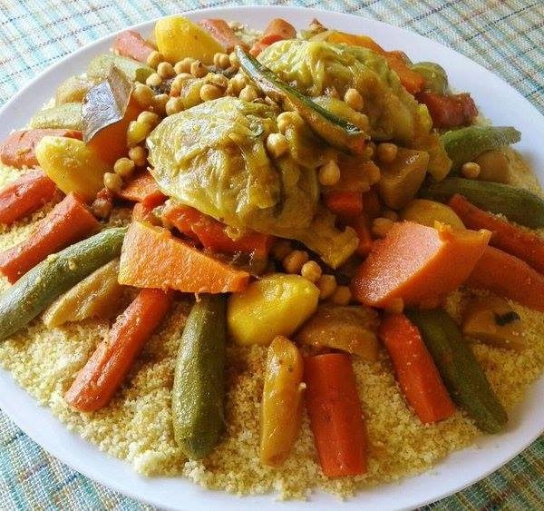 Leicht-Rezept-Couscous-Marokkanisch-kochen-gesund-essen