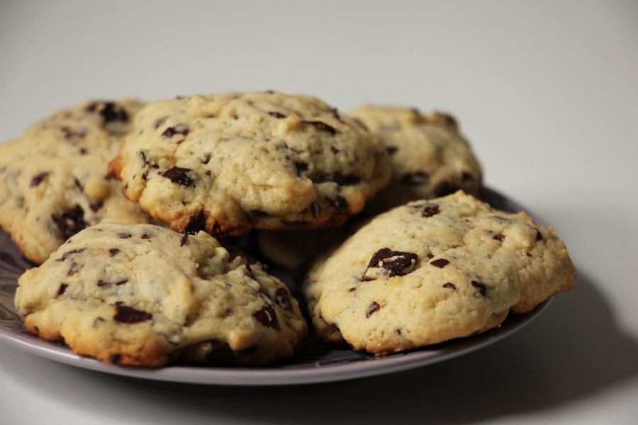 -Leicht-Rezept-Double-Chocolate-Cookies-Backen
