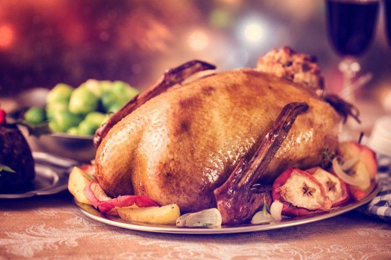 leichtrezept-Gefuellte-Weihnachtsgans-mit-AEpfeln-und-Birnen-rezept-gesund-kochen