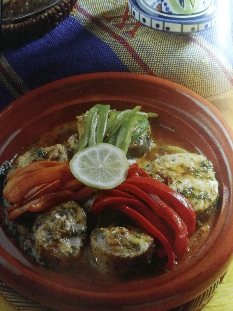 Leicht-Rezept-Fisch-Tajine-Marokkanisch-Kochen-gesund