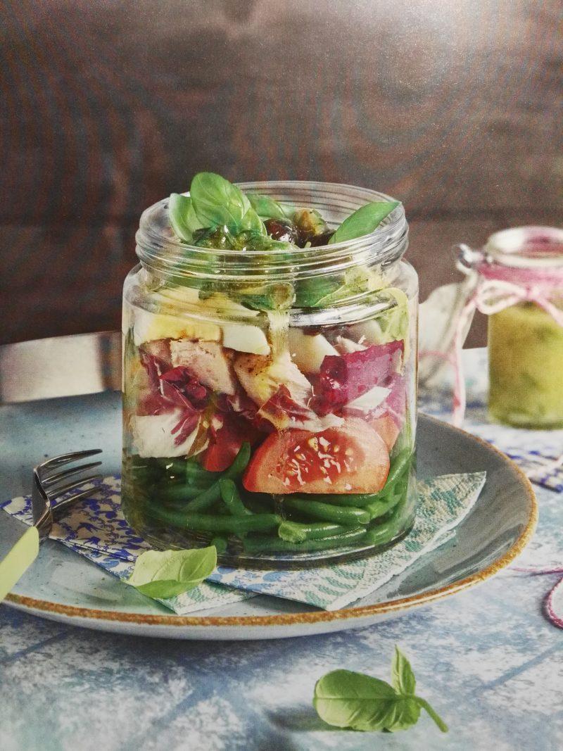 Leicht-Rezept-Salade-Niçoise-To-Go-Gesund-Essen