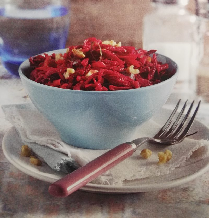 Leicht-rezept-coleslaw-rote-bete-low-carb-gesunde-ernährung-fitness