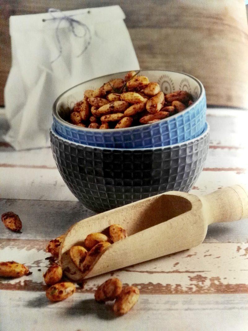 Leicht-Rezept-Knusprig-pikante-Mandeln-low-carb-gesund-ernähren