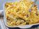 leicht-rezept-nudelgratin-mit-huhn-und-pilzen-kochen-überbacken-gesundernähren